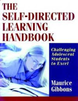 self-directed-learning-handbook-maurice-gibbons-e-book-cover-art